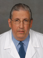 Dr. Angel E. Garrido, MD